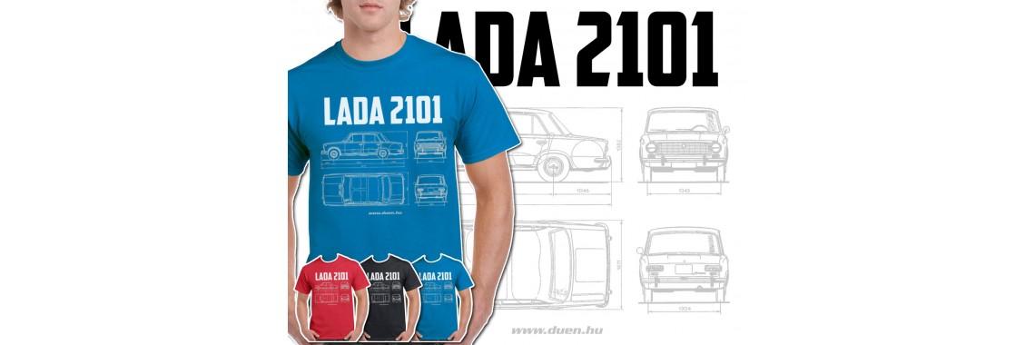 VÁZRAJZ 2101