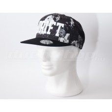 DRIFT baseball sapka, Hawaii SNAPBACK