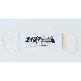 Lada 2107 JUMP maszk, fehér