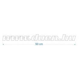 www.duen.hu autómatrica - fehér - 50cm