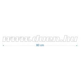 www.duen.hu autómatrica - fehér - 80cm
