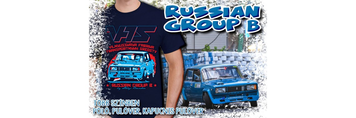 Russian Group B