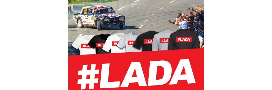 #LADA