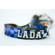 LADA 2017 passztartó