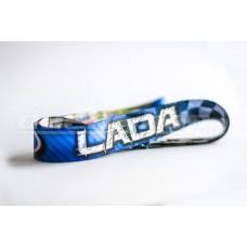 LADA passztartó, kék