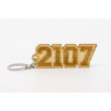 FA Kulcstartó - Lada 2107