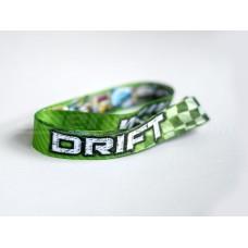 DRIFT duen.hu passztartó, zöld
