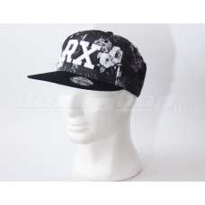 RX baseball sapka, Hawaii SNAPBACK