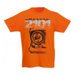 VAZ 2101 gyerek póló, narancs
