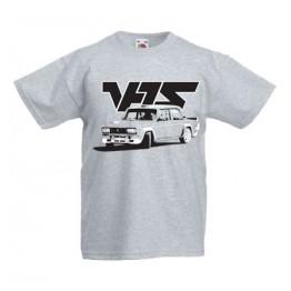 VFTS drift gyerek póló, szürke