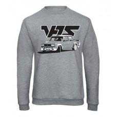 VFTS drift pulóver, szürke