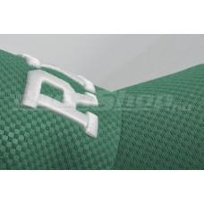 RX baseball sapka, zöld CARBON