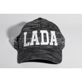 LADA baseball sapka, sötétszürke
