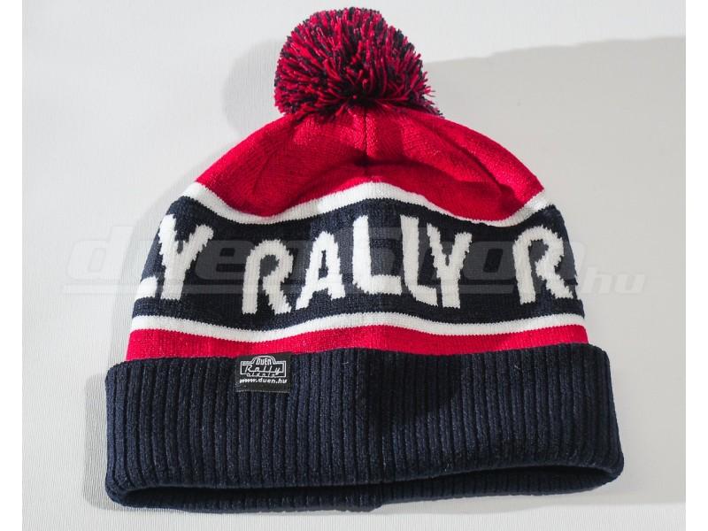 RALLY kötött téli sapka 8479ba4737