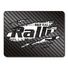 Hűtőmágnes - RALLY
